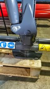 Otoč hydraulické ruky Farma C 4,2 G2