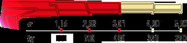 Hydraulická ruka Maxilift ML 150.2