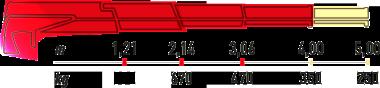 Hydraulická ruka Maxilift ML 150.3