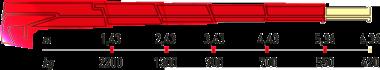 Hydraulická ruka Maxilift ML 330