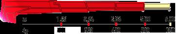 Hydraulická ruka Maxilift ML270