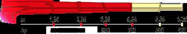 Hydraulická ruka Maxilift