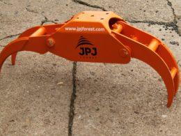 Klestový drapák JPJ 0,14