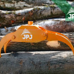 drapák na klest JPJ Forest 0,08