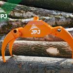 drapák na klest JPJ Forest 0,10