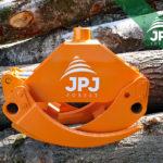 klestový drapák JPJ Forest 0,10