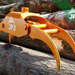 klestový drapák JPJ Forest 0,08